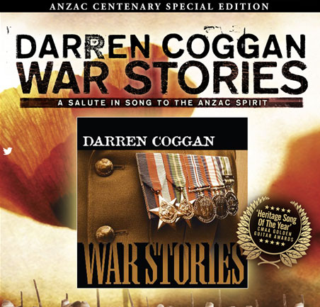 War Stories Special ANZAC Edition